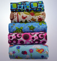 2 unids/lote algodón impermeable Y Transpirable para cambiar pañales pads cubre colchón infantil anti-orina protección de la cama mat mat envío gratis
