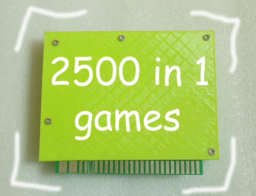 2500 in 1 TITAN BOX PCB board Arcade cartridge jamma Multi game board WITH VGA OUTPUT  Support save game progress  RUN 3D GAMES replacement main board pc motherboard for 2019 in 1 game family pcb spare parts replace main board for 2019 in 1 multi game box