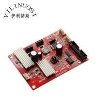 Galaxy UD-181LA/UD-181LC/UD-2112LA/UD-2512LA 프린터 모터 보드