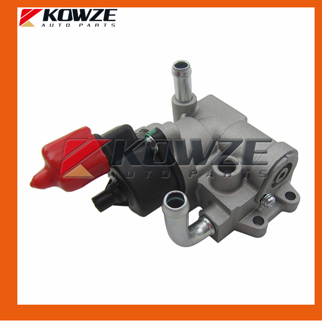 Throttle body air idle speed control servo stepper motor iacv for throttle body air idle speed control servo stepper motor iacv for mitsubishi lancer mirage 1450a116 in crankshafts parts from automobiles motorcycles on fandeluxe Gallery