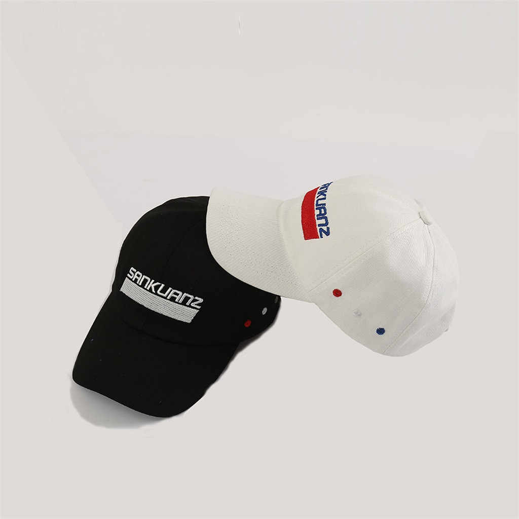 2019 beyzbol şapkası erkekler snapback kapaklar kız Unisex yazlık şapkalar moda spor siyah hip-hop şapka sıcak satış gorras para hombre W85