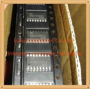 10PCS  AQS225R2S  AQS225  AQS225R2SXD02  SOP16 RF(Radio Frequency)Type Series 4-Channel(Form A)16-pin Type