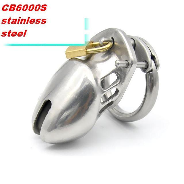 Нержавеющая Сталь CB6000S мужской CB кабала мужской устройство целомудрие брюки мужской ремень мужской целомудрие секс игрушки пенис кольца