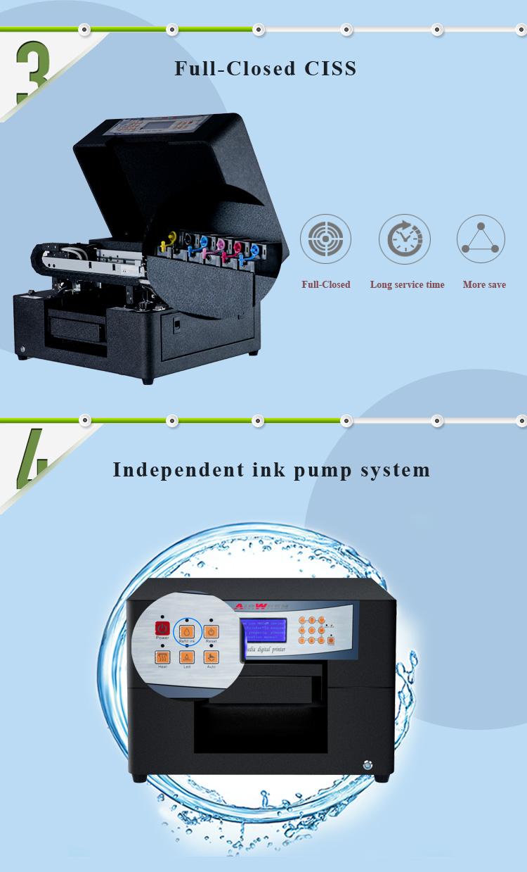3D Digital UV Printer for Wood-Hot Sale-02