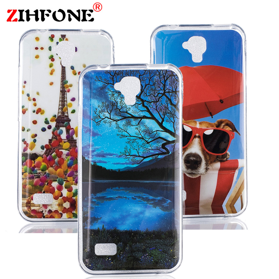 TPU Case for Huawei Ascend Y560 Y 5 560 Painting Case Phone Back Cover for Huawei Y5 Y560-L01 Y560-L03 Y560-U03 L01 L03 U03 U23