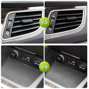Image 4 - Car Air Vent Cleaning Glue Slime Jelly Gel Compound Dust Wiper Cleaner or Laptop PC Computer Keyboard Car Interior Cleaner Tool