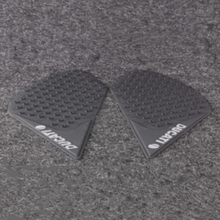 Pair Tank Traction Pad Side Fuel Gas Grip Decal For 2012-UP DUCATI DIAVEL1200