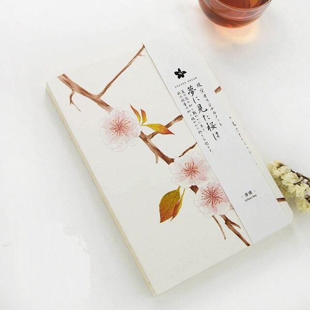 Новый Sketchbook дневник Эскиз книги для рисования школьные тетради 80 листов Офис Школьные принадлежности подарок