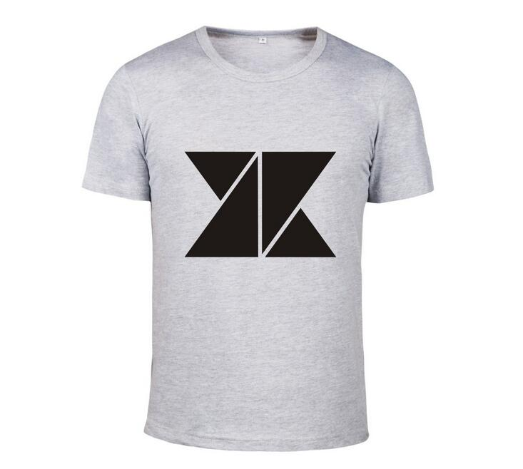 kpop knk supportive t shirt fashion knk member name printing o neck short sleeve t shirt lovers