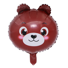 Animal Balloon Kids birthday Party Decoration