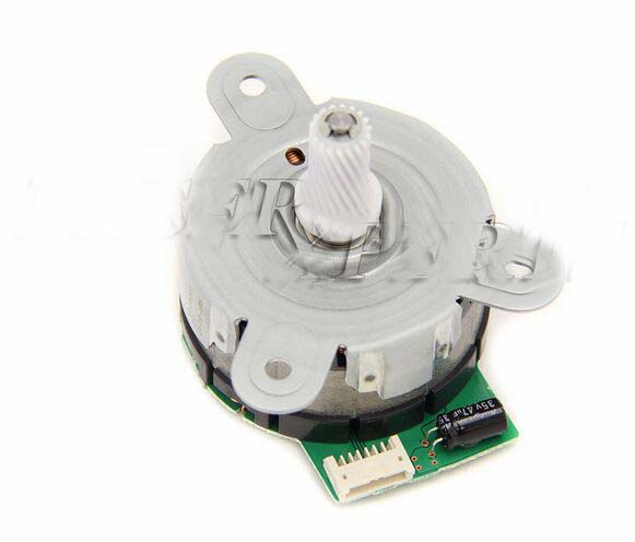 90% new original RM1-8286 main Motor Paper feed assy for HP M601 m602 m603 m604 m605 printer parts on sale  ikea граншер хромированный 602 030 90