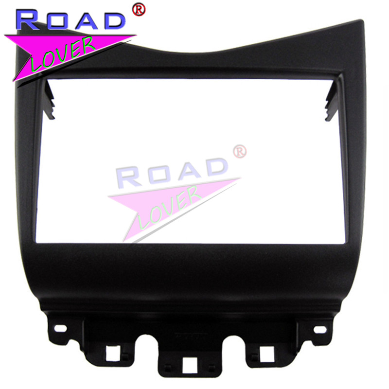 Topnavi 2din 173 98mm Car Styling Stereo Dash Cd Fascia
