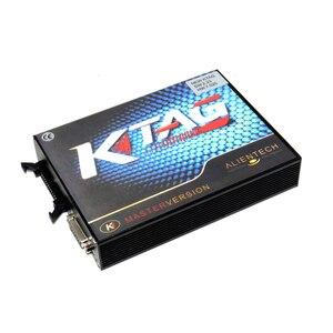 Image 2 - Online Version KTAG V7.020 No Tokens Kess 5.017 Kess V2 V5.017 OBD2 Manager Tuning Kit K TAG 7.020 Master V2.23 ECU Programmer