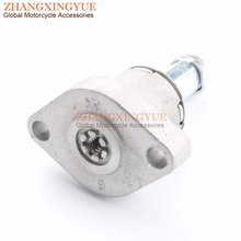 Camshaft Chain Tensioner Assembly for SYM KYMCO Agility JET4 GY6 125 150cc 152QMI 157QMJ 4 Stroke