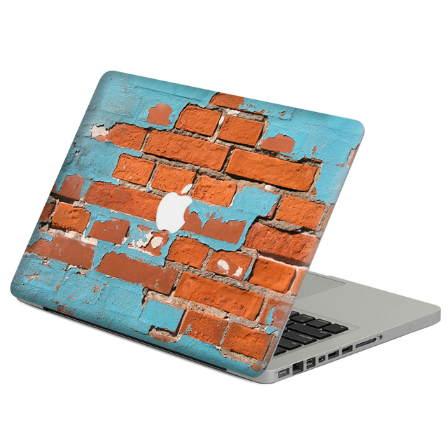 Off the paint Laptop Decal Sticker Skin For MacBook Air Pro Retina 11