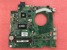 766472-001 For HP 15-P Laptop Motherboard i7 840M 2GB DDR3 DAY11AMB6E0 REVE free Shipping 100% test ok недорого
