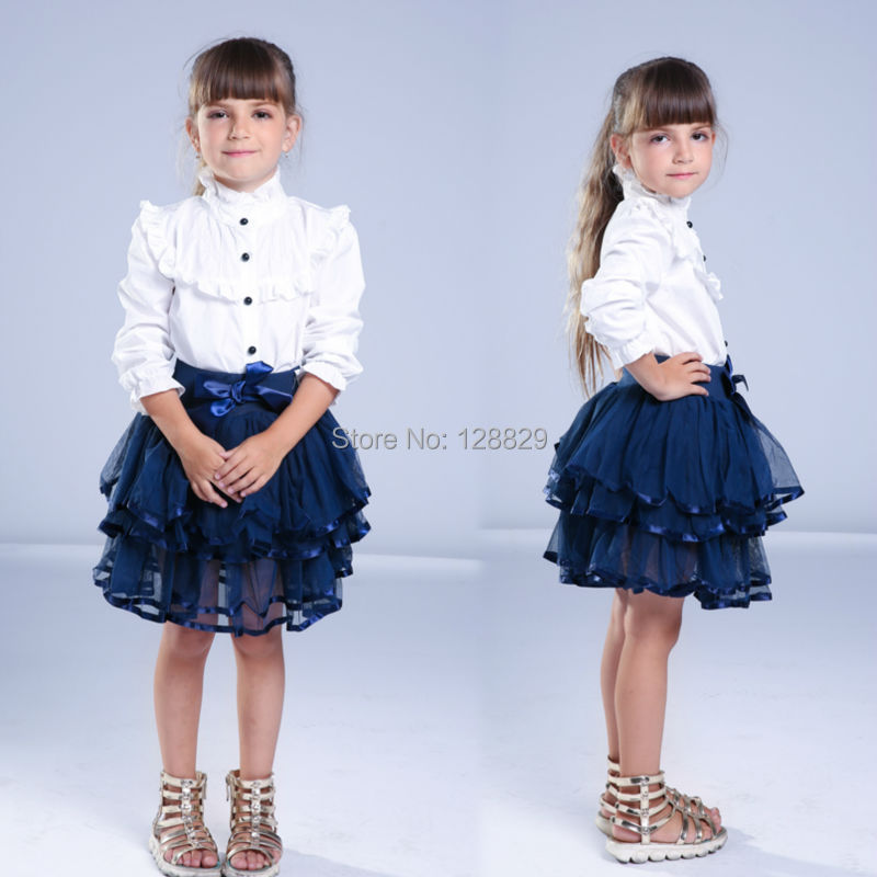Tulle Skirts (1)