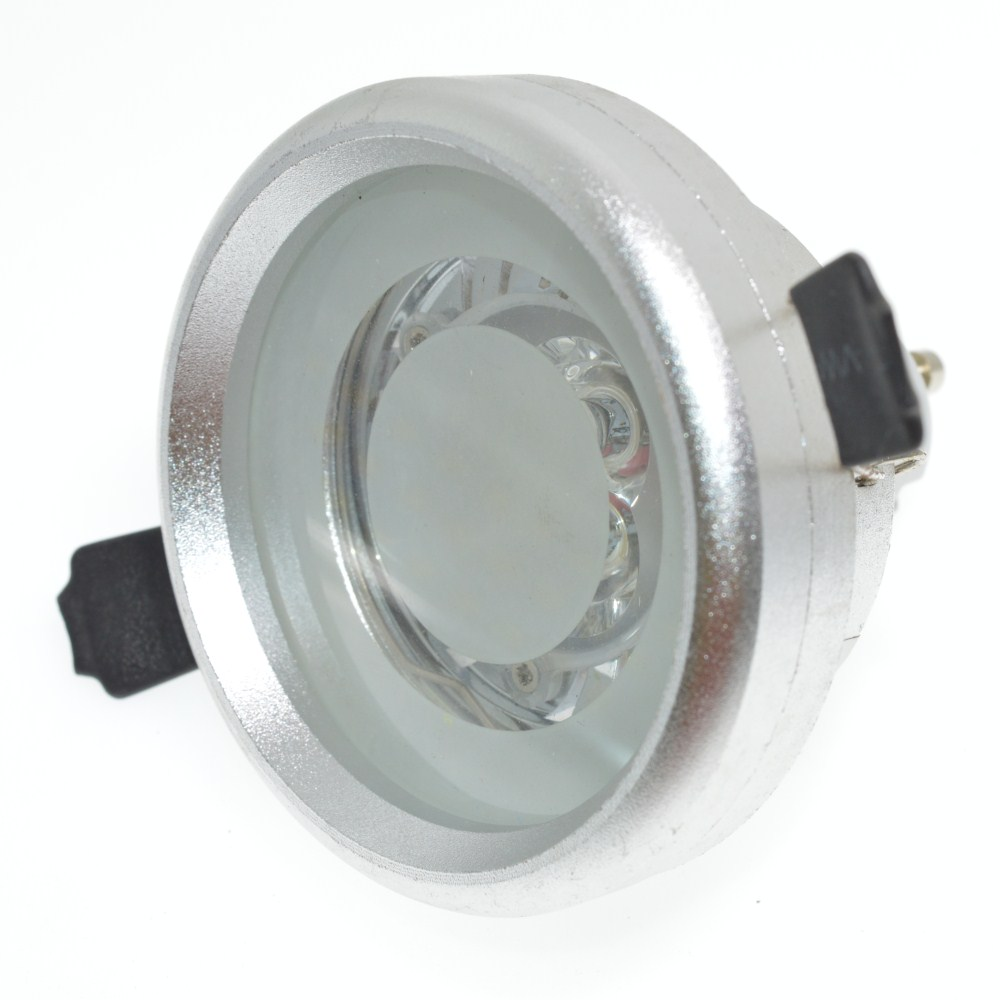 G5.3 or Gu10 Recessed Halogen Soptlight Fitting Led Bulb ...