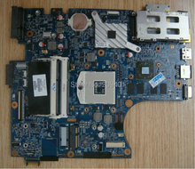 Free shipping For HP Compaq 628795-001 Laptop Motherboard Mainboard 48.4GK06.011 Non-Integrated 100% Tested