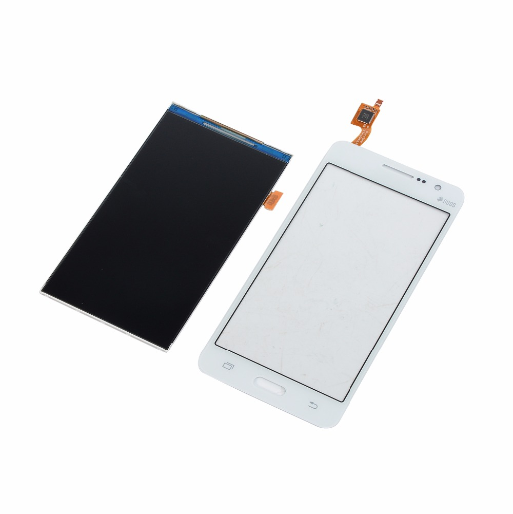 For Samsung  G530 G530H G530F G531 G531H G531F LCD Display Screen and Touch Screen Digitizer SensorFor Samsung  G530 G530H G530F G531 G531H G531F LCD Display Screen and Touch Screen Digitizer Sensor