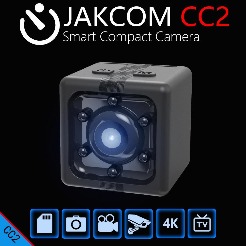 JAKCOM CC2 Smart Compact Camera Hot sale in Mini Camcorders as kamera mini hide camera fas