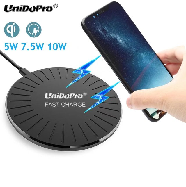 US $25 99 |Wireless Charger Pad for LG V30 V30s+ V35 V40 V50 ThinQ Qi  Chargeur Induction Fast Wireless Charger for LG G8 G7 G6 VS985 VS930-in  Wireless