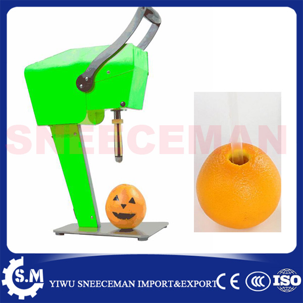 Manual fruit juice Machine Pure Natural Fruit store Special fresh orange juice Machine Fruit granule Machine жидкий парафин wend mf natural liquid juice mid 120 ml black