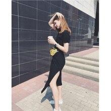 Summer Maxi T Shirt Dress