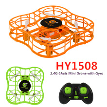 Quadcopters 2.4G Mini Dron