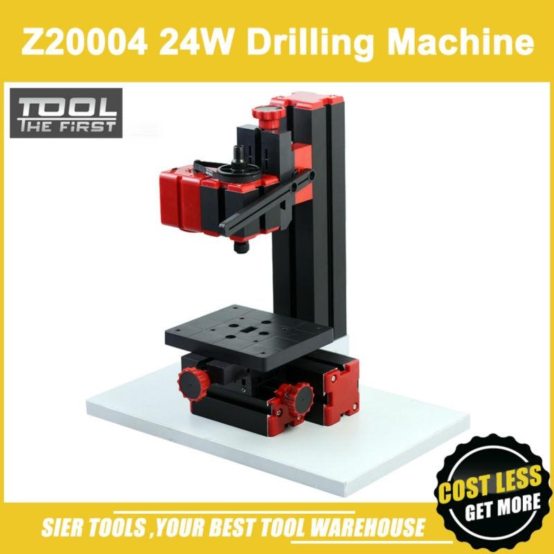 Z20004 Mini Drilling Machine 24W 20000rmp mini drill press DIY drill lathe
