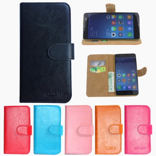 For THL T200 T200C Original Top Quality Exquisite Simplicity Fashion leather Vertical Flip Cover Case