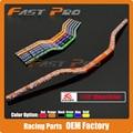 Motorcycle Motocross 28mm Handlebars Handle Tubes Fat Bars For KTM EXC SX EXCF XC XCW XCFW 250 300 350 400 450 500 505 525 530