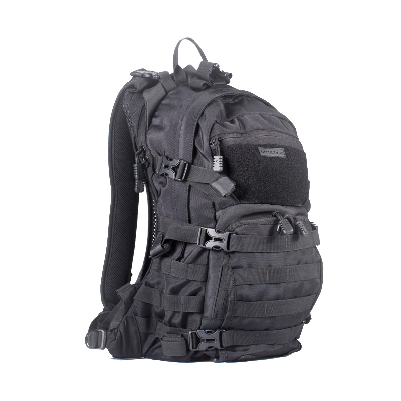 Nitecore BP20 Multi-PurposeEvery Day Backpack Tactical Side 20L Wear-proof 1000D Nylon Fabric Water Resistant Coating Toosl Bag