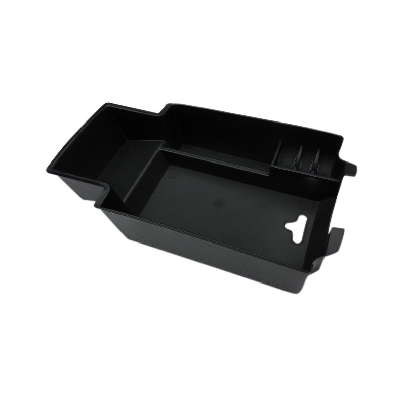 2012-2016 For <font><b>Mercedes</b></font> Benz A-Class <font><b>W176</b></font> Central Console Armrest Box Storage Box Container 1pc image
