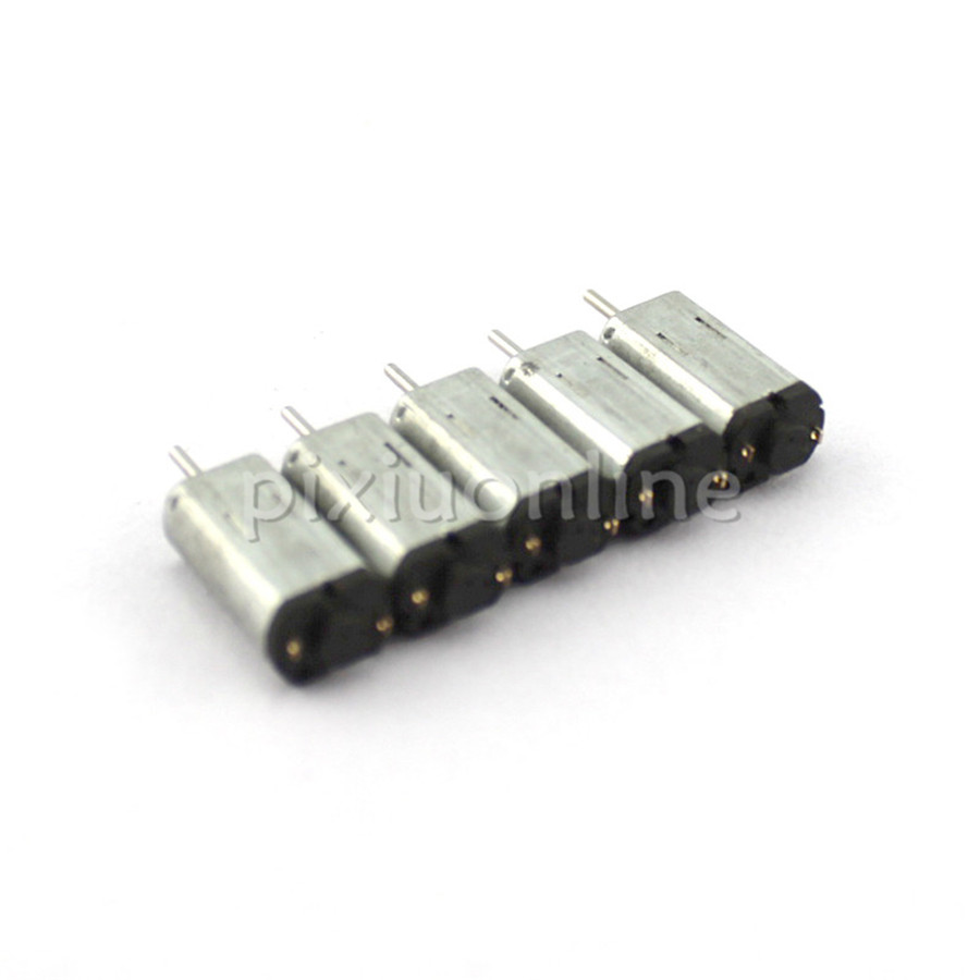 2018 Brand New J006Y Micro DIY Model <font><b>DC</b></font> <font><b>Motor</b></font> 1.5-6V 11500-20000rpm Europe Sale at a Loss Drop Shipping image