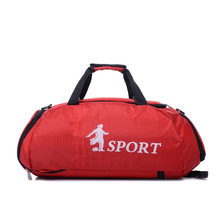 Profesional caliente grandes deportes gimnasia bolsas al aire libre  impermeable mochila hombres mujer Packable viaje Yoga recorr. f97f4857d641e