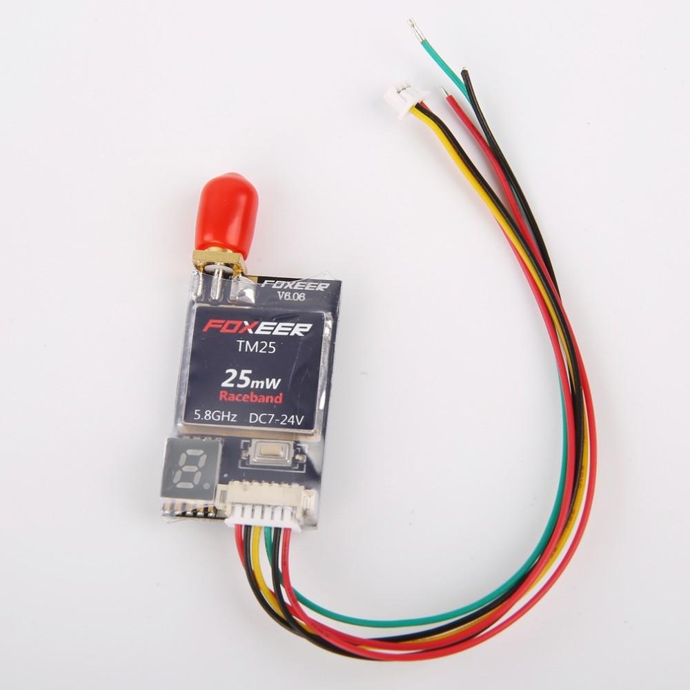Foxeer-TM25-TM200-TM600-5-8G-40CH-Race-Band-25MW-200MW-600mW-Wireless-Audio-Video-A (1)