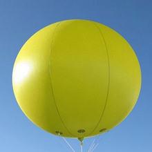 2 м ПВХ рекламный надувной гигантский шар xd0404