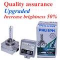 Promoción D3S 4300 K D3S Xenon Bombilla Linterna Del Coche 6000 K 12 V 35 W para 2 unids/lote, D3S Xenon D3S HID faro