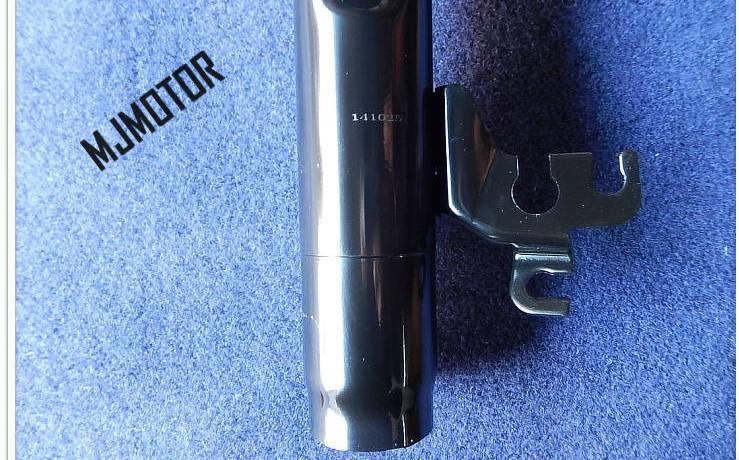 Amortisseur assy. Avant gauche et droite pour chinois SAIC ROEWE 550 MG6 Autocar partie moteur 10012692/10012699 - 4