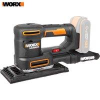 Grinder Worx WX820.9 grinding machine power grinders Tools Vibrodrivein accumulator