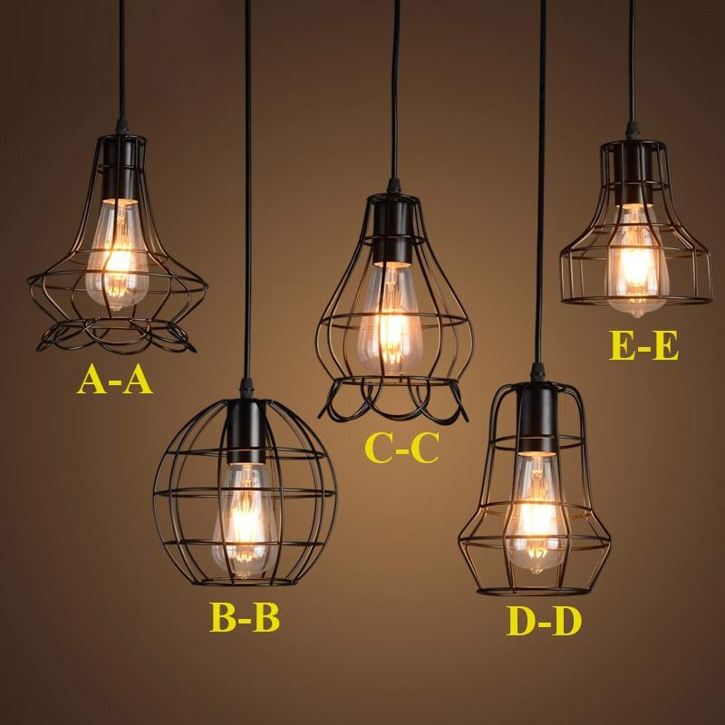 웃 유Retro Pendant Lights Vintage Country Pendant Lamps Ediosn Small ...