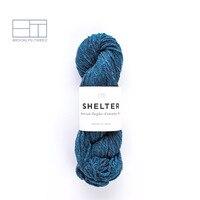 1*50g Skein Brooklyn Tweed SHELTER yarn wool yarn hand knitting