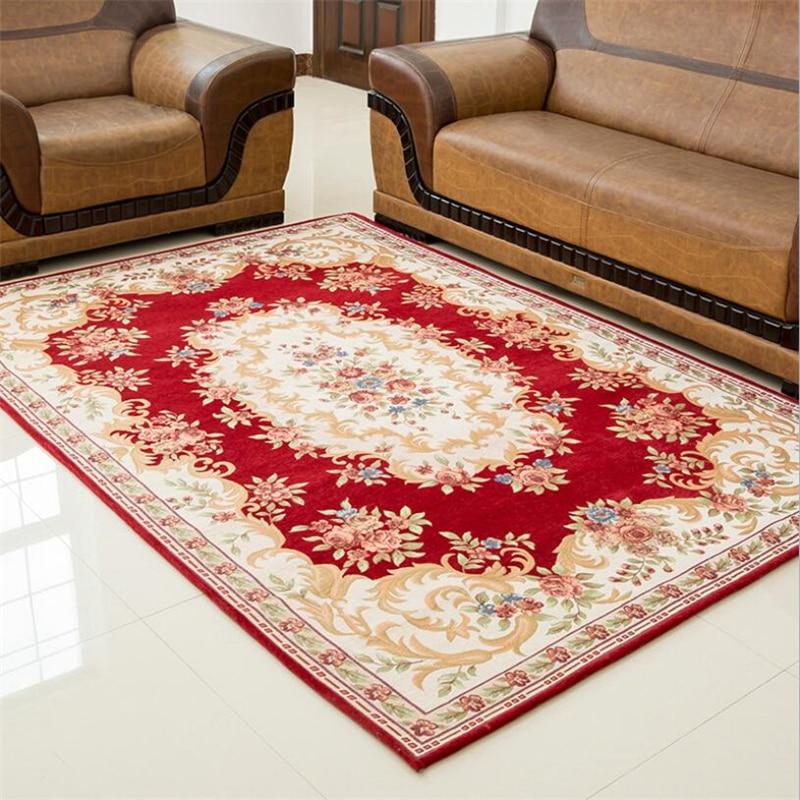 soft blended hot sale european style carpets for living room bedroom kid room rugs home carpet. Black Bedroom Furniture Sets. Home Design Ideas