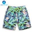 Gailang Marca Men Shorts Verão Praia Board Shorts Quick Dry Troncos Calções dos homens de Lazer Casual Big Tamanho XXXL marca Bermuda