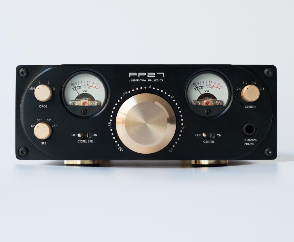 Music hall Hi-End Headphone Amplifier Stereo Earphone HiFi Headset Amp Black iwistao 2x20w hifi amplifier stereo