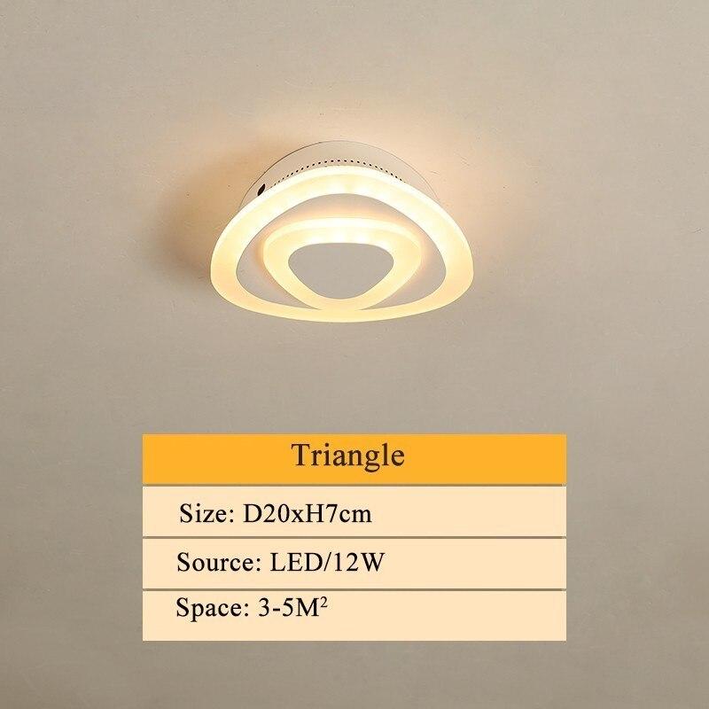 Triangle 12W