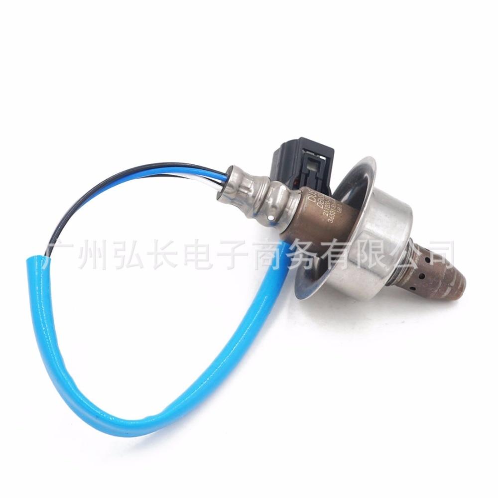O2 02 Oxygen Sensor for Honda Civic 01-05 D17A7 Engine I4 1.7L Upstream 25024473