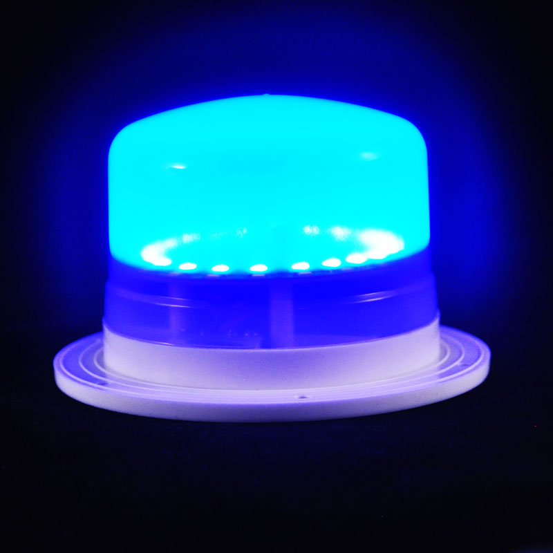 Blue LED Furniture Light