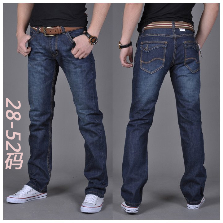 Size 52 Jeans Promotion-Shop for Promotional Size 52 Jeans on ...